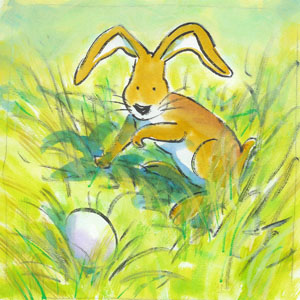 Dit ei is van mij, Koos Meinderts