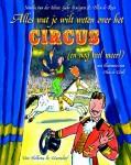 Wat komt er allemaal kijken bij het leven en werken in het circus? Wat is circusbloed en waar laat het circus alle dierenpoep? Want Hoe word je acrobaat? Kun je alle dieren kunstjes leren? Dit vrolijke, grote, voorleesboek geeft op alle vragen een antwoord!