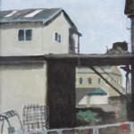 Hirado, boothouse, 2009