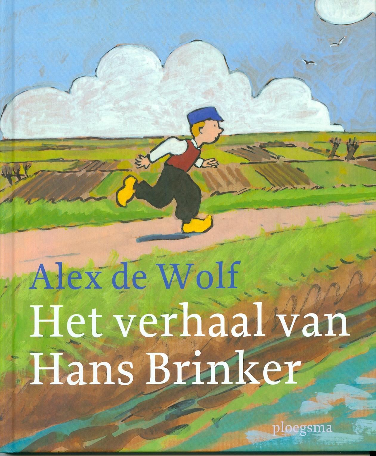 Het verhaal van Hans Brinker