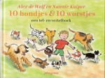 10 hondjes & 10 worstjes