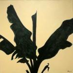 Musa Basjoo, 40 x 50 cm, 2020