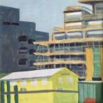 Overhoeks, Dura Vermeer, 2015