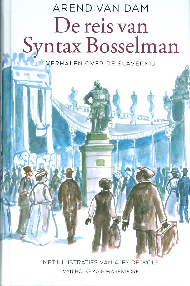 De reis van Syntax Bosselman