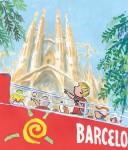 Spanje, uit: Ga je mee op reis?