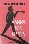 Mamma mia maffia, cover