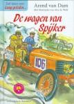 De wagen van Spyker. Avi-E4
